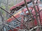 Morre soldado ferido em acidente com caminhão dos bombeiros, no CE