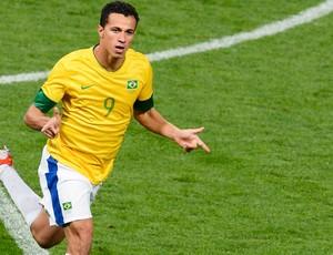 Leandro Damio, Coreia do Sul x Brasil (Foto: Agncia Reuters)