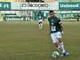 Murilo pega dois jogos de suspensão e desfalca Caldense contra o Boavista