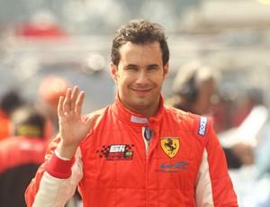 Enrique Bernoldi participará da Corrida de Duplas da Stock Car  (Foto: Divulgação)