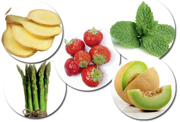Resultado de imagem para Alimentos para acabar com a celulite