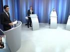 Candidatos de Sobral participam de debate na TV Verdes Mares