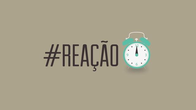 Projeto #Reação faz parte da marca Viva Blumenau  (Foto: RBS TV/Divulgação)