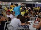 Celebração ao padroeiro São José é realizada em Itapetininga