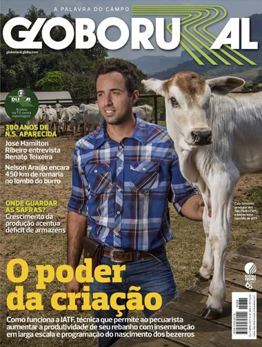 capa-outubro-globo-rural-iatf (Foto: Revista Globo Rural)
