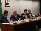 Lula teria concedido poder a Collor na BR Distribuidora, diz Janot