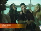Fim de semana no Vale tem shows de Lucas Lucco e Chitãozinho & Xororó