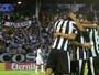 Luis Henrique marca, trave ajuda, e Botafogo bate Resende sem empolgar
