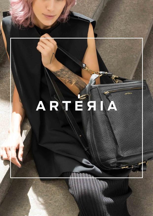Artéria (Foto: Reprodução)