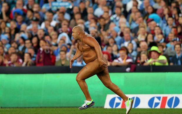 rugbi homem pelado (Foto: Getty Images)
