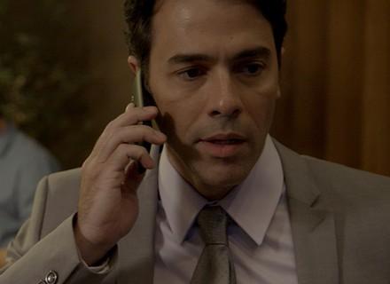 Ivan chama Sérgio para sair