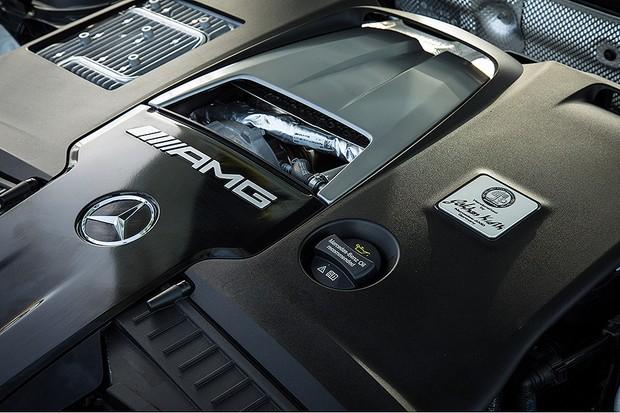 Mercedes-AMG E 63 S (Foto: Mercedes-benz)