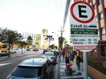 Novas vagas do Estar serão implantadas no Centro Cívico de Curitiba (Foto: Jaelson Lucas/SMCS/Divulgação)
