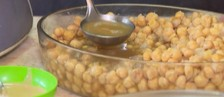 'Prosa e Sabor' ensina a fazer grão de bico  (Reprodução/TV Integração)