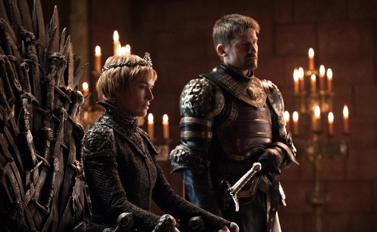 game of thrones cersei jamie - blog legendado