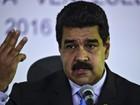 'Tríplice Aliança' não fará Venezuela desaparecer do Mercosul, diz Maduro
