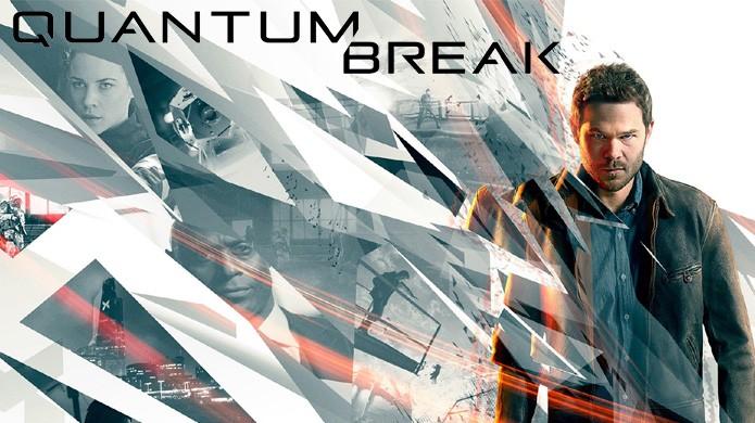 Quantum Break traz o protagonista Jack Joyce para uma aventura temporal no Xbox One e PC (Foto: Reprodução/YouTube)