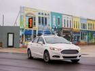 Ford prevê carros sem volante e pedais nas ruas em 2021