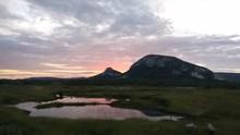 Confira as fotos do amanhecer que foram destaques nesta semana (Petrônio Nóbrega)