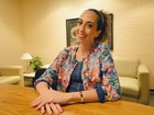 'Já tive relacionamento sexual sem afeto', confessa a atriz Marianna Armellini