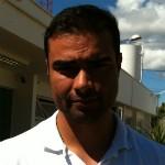 Roger Francis (Foto: Henrique Corrêa/Inter TV)