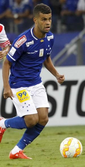 Alisson Cruzeiro (Foto: Gualter Naves/Light Press)
