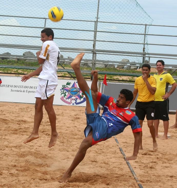 I Circuito Brasileiro de Clubes: Vila Velha x Botafogo (Foto: Divulgação/Pauta Livre)