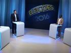 Confira como foi o debate entre os candidatos de Aparecida de Goiânia