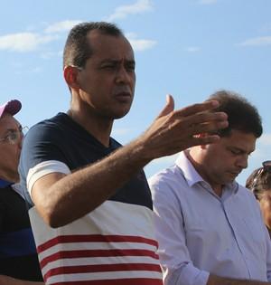 Jacob Júnior (Foto: Emanuele Madeira)