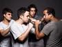 Espetáculo juvenil 'Espartanos' discute a violência através de games