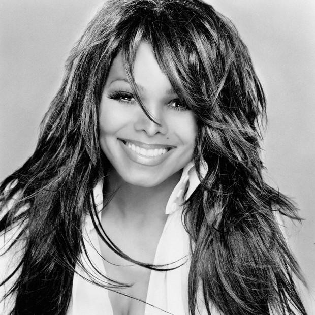 Janet Jackson (Foto: Divulgação)