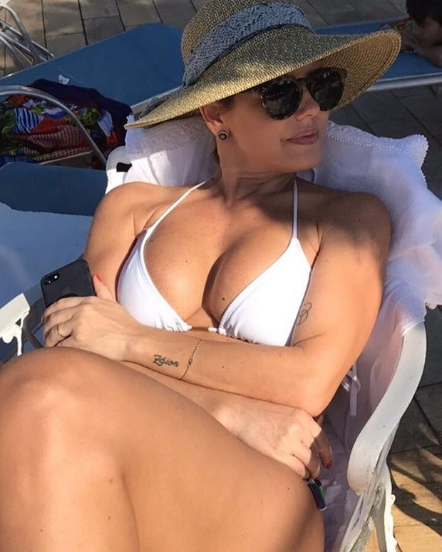Mari Alexandre (Foto: Reprodução/Instagram)
