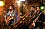 Gshow Apresenta Suricato - Banda toca  'Bom começo' e 'Inseparáveis'