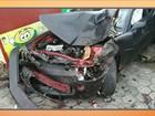 Indiciado por atropelar 3 pessoas pede indenização ao outro motorista