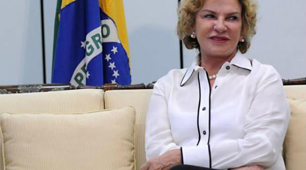 Marisa Letícia Lula da Silva faleceu nesta sexta-feira, 3 de fevereiro (Foto: Agência Brasil)