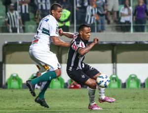 Patric Atlético-MG x Coritiba (Foto: Bruno Cantini /Flickr Atlético-MG)