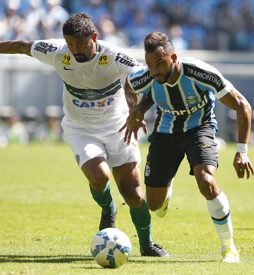 Tempo Real (Lucas Uebel/Grêmio, Divulgação)
