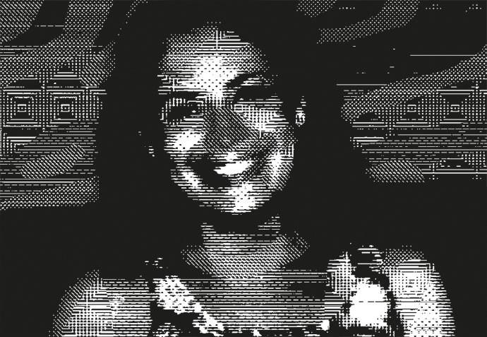 JANET STERNBERG: A norte-americana é professora, doutora e especialista em mídia. Quando jovem, morou no Rio de Janeiro, onde aprendeu a falar português como uma nativa  (Foto: Revista Galileu)