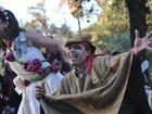 'O Baile dos Anastácio' apresenta problemas ambientais para crianças