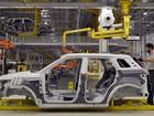 Produção de veículos no Brasil recua 15,3% em julho