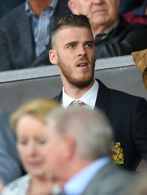 De Gea Manchester United (Foto: Getty Images)