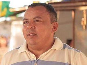 Depois de cumprir pena, ex-PM Silva Neto agora é diretor de cadeia (Foto: Silva Neto/Acervo Pessoal)
