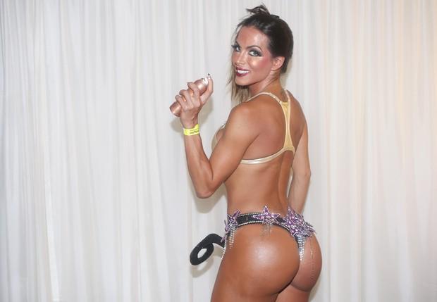 Carla Prata (Foto: Iwi Onodera / EGO)