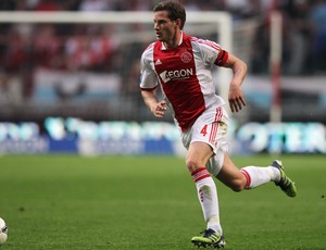 Jan Vertonghen Ajax (Foto: Getty Images)