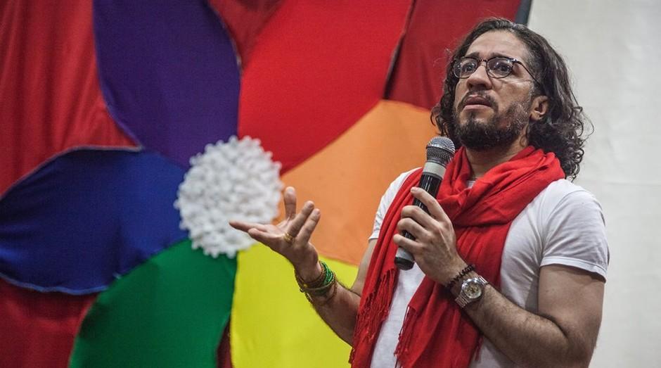 O deputado Jean Wyllys (Foto: Divulgação)