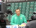 Josimar cita força da Chape na final  do estadual para iniciar o Brasileirão