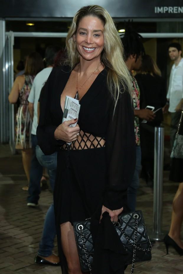 Danielle Winits (Foto: Roberto Filho/Brazil News)