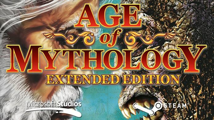 Age of Mythology: Extended Edition resgata todo o conteúdo de uma das maiores séries de game de estratégia em tempo real (Foto: Divulgação/Microsoft Studios)