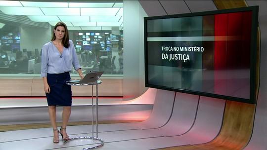 Planalto anuncia nomeação de Torquato Jardim para Ministério da Justiça