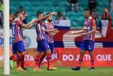Ranking de pontos da 1ª fase da Copa do Nordeste tem o Bahia como líder